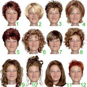 Gallerie Frauenfrisuren Bild 10 Friseur Salon Schleussig Kurzhaar